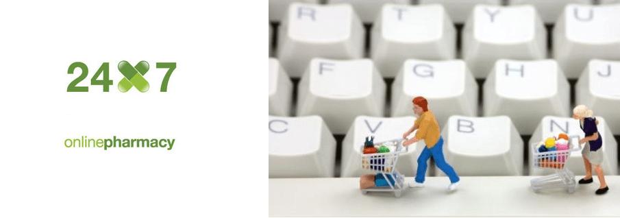 presencia online farmacia
