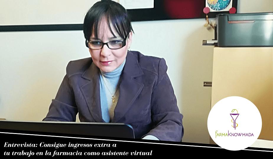asistente virtual farmacia