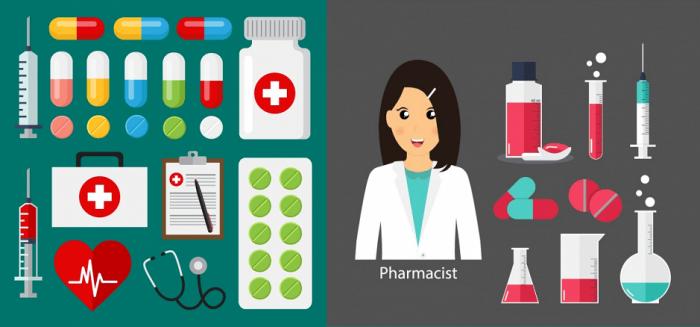trabajar farmacéutico online