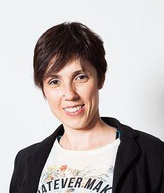 Rocío Galgora